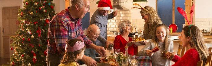Costs on Your Home Over the Christmas Season: Trimming the Holiday Stress